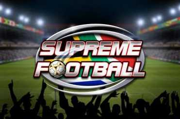 Play Supreme Football